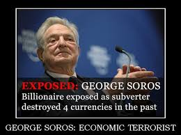 Destroyer of currencies
