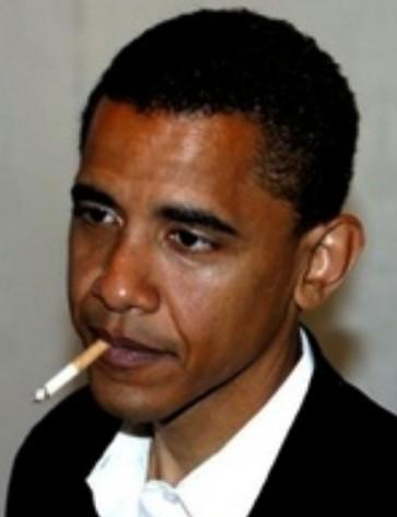 obamacigarette