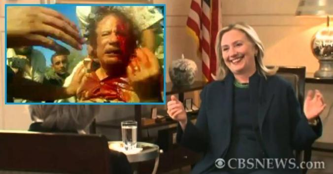 hrc-gaddafi-killing