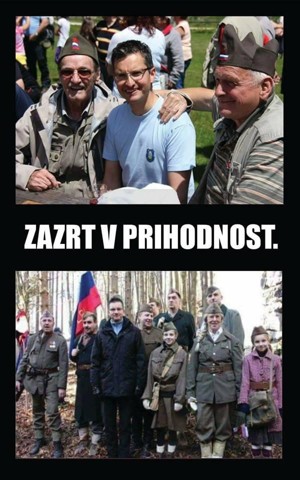 šarec-partizani