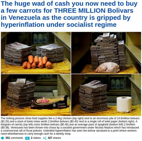 venezuela-hiperinflacija